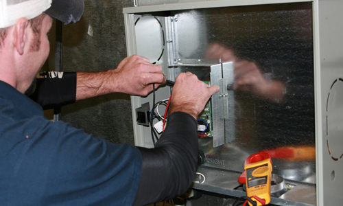 Furnace Repair in Boston MA